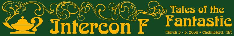 Intercon F: Tales of the Fantastic