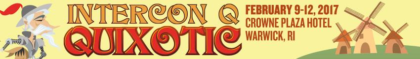 Intercon Q: Quixotic